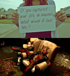 Life in snapshots by onyxcarmine