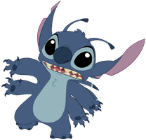 Stitch!! by Vampytoons