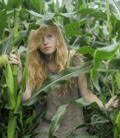 Child of the Corn by ohlopkov