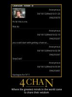 Wat Do 4Chan by doom1272