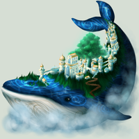 Whale City SCC by TinTans