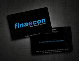 Creative Business Cards-2 by kysismedia
