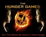 Hunger Games Double by EveOmega