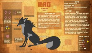 Rag Reference Sheet 2013 by ArsFatalis