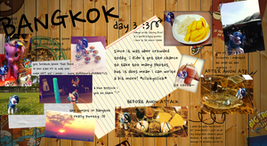 Discovering Bangkok with Scratch- Day 3 by anonymousnekodos