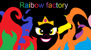 Rainbow Factory cover