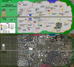 CWCollateral: CWCville City Map by Manajerkop