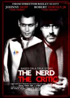 THE NERD vs THE CRITIC MOVIE by waynesmale