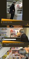 Cos - Fridge Time by KobaKoba