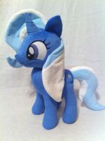 Happy Trixie by PlanetPlush