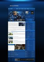 SYO.Gaming Clandesign 4 sale by cyrax-pdm