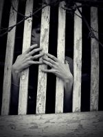 Captive by LOllyPopCharlize