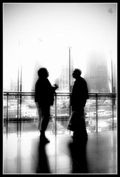 People in New York 73 by BenSG