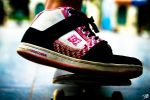 DC Shoes by JimmyDick