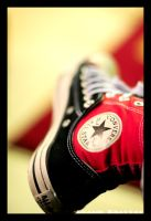Converse All Star by McJay1994