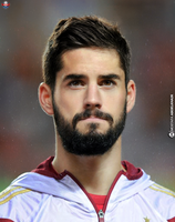 Isco | Retouch by AboElkhairGfx