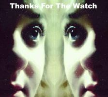 Thanks For The Watch Icon by BrianaNorman22