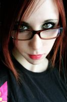 Geeky Me by Stephanie-van-Rijn