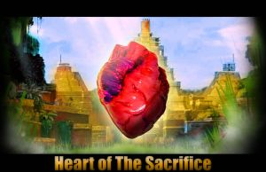 Heart of The Sacrifice by Siphen0
