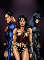 Trinity version 2 by adriannauk