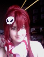 New Yoko Wig by SyrenCosplay