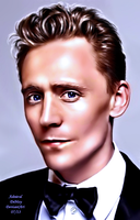Tom - A Study in Perfection III by AdmiralDeMoy