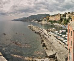 camogli 4 by skamyx