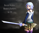 Act VII - Mizore by AG-Publishing