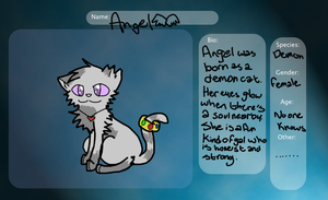 Angel-Soul collectors by cluelessAvian
