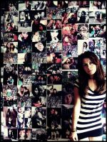 Wall Of Fame. by FrankieDoll