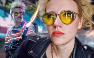 You just got Holtzmann'd baby by nwo