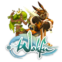 Wakfu Game Icon by math0ne