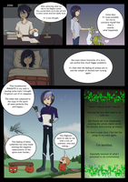 Overshadow - Page 1 by CharlotteTurner