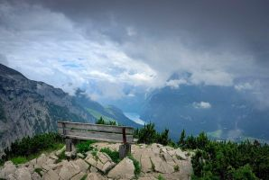 Above by eswendel