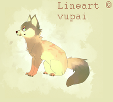 canine point adoptable *CLOSED by vupai