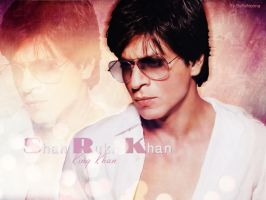 shahrukhkhan33 by BellaNonna