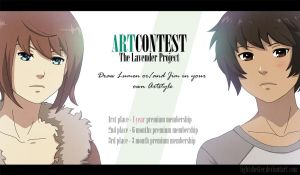 TLP Contest by lightshelter