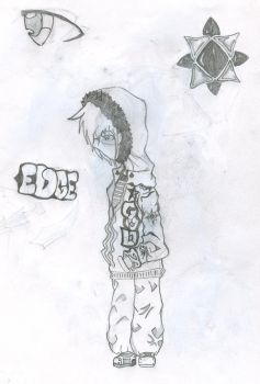 Edge by max506210