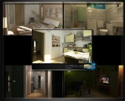 Interior - Compilation 1 by Puttee