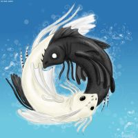 YinYang by eveh