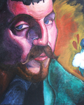 Gauguin by Caektiems