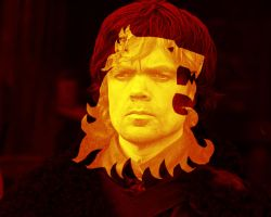 Game of Thrones. Tyrion Lannister by StalkerAE