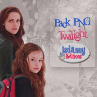 Pack PNG Amanecer Parte 2 by JeffvinyTwilight