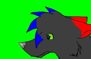 pic of demon fang, mabie icon by xxDemonfangxx