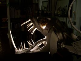 Viper lights by HubcapCreatures