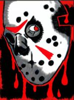 His name was Jason by Burg509