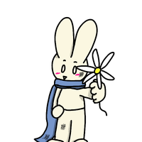 This, a Flower by dqle