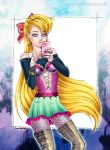 Let's take a picture by unconventionalsenshi