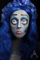 Corpse Bride by Prettyscary