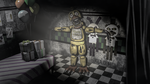 Withered Chica in Cam 04 (SFM Remake) by gold94chica